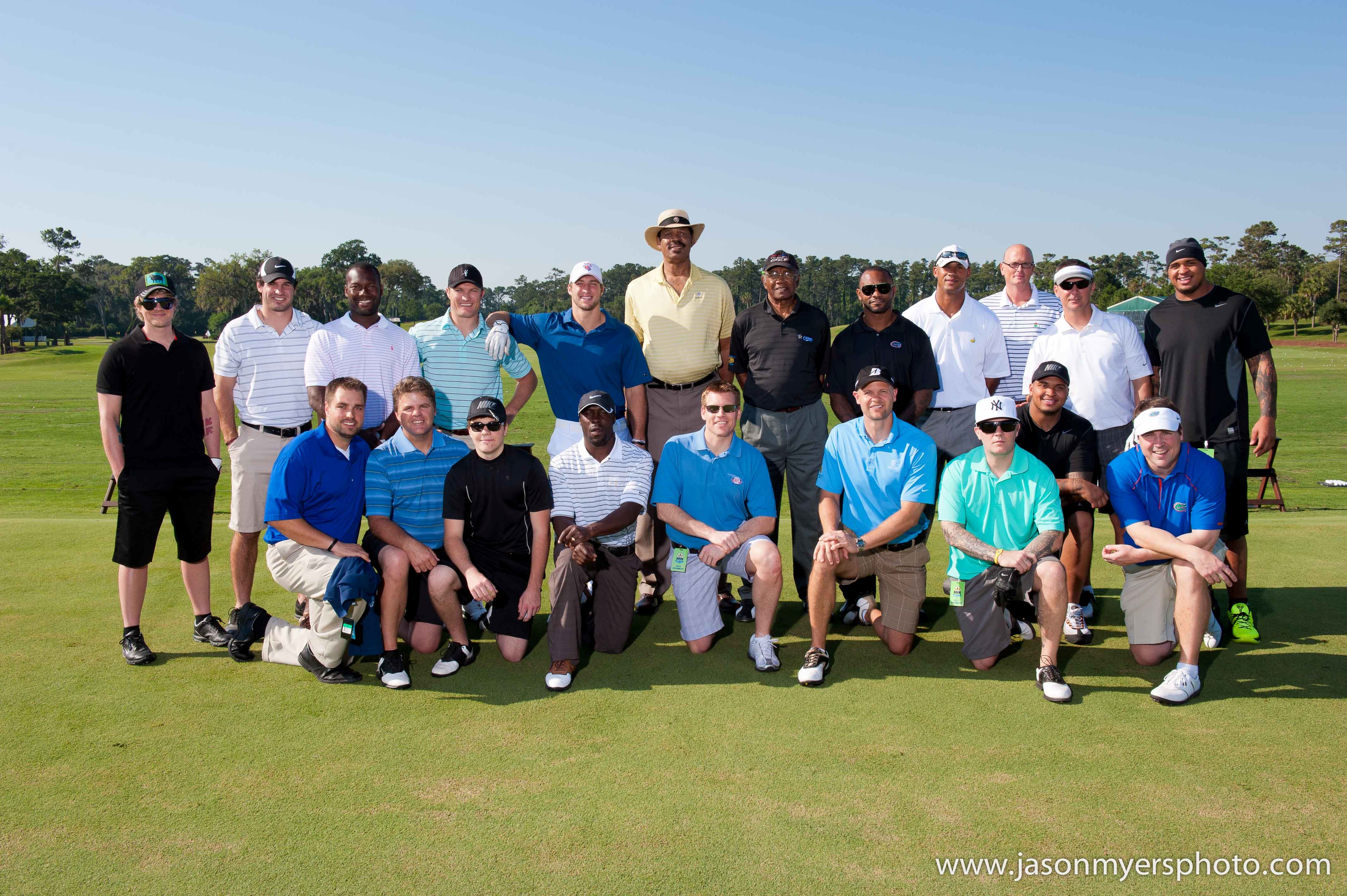 Celebrity Amputee Golf Classic Archives – Western ...