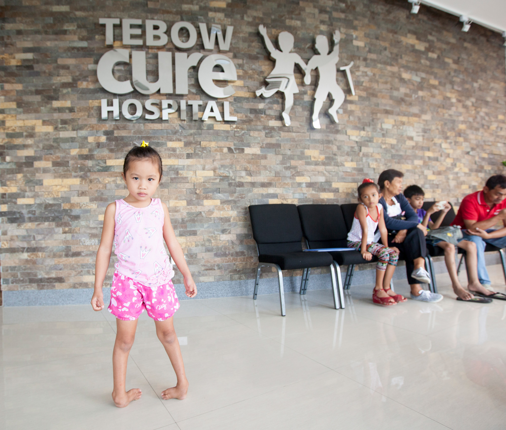 Tebow Cure Hospital Healing The Children Of The Philippines