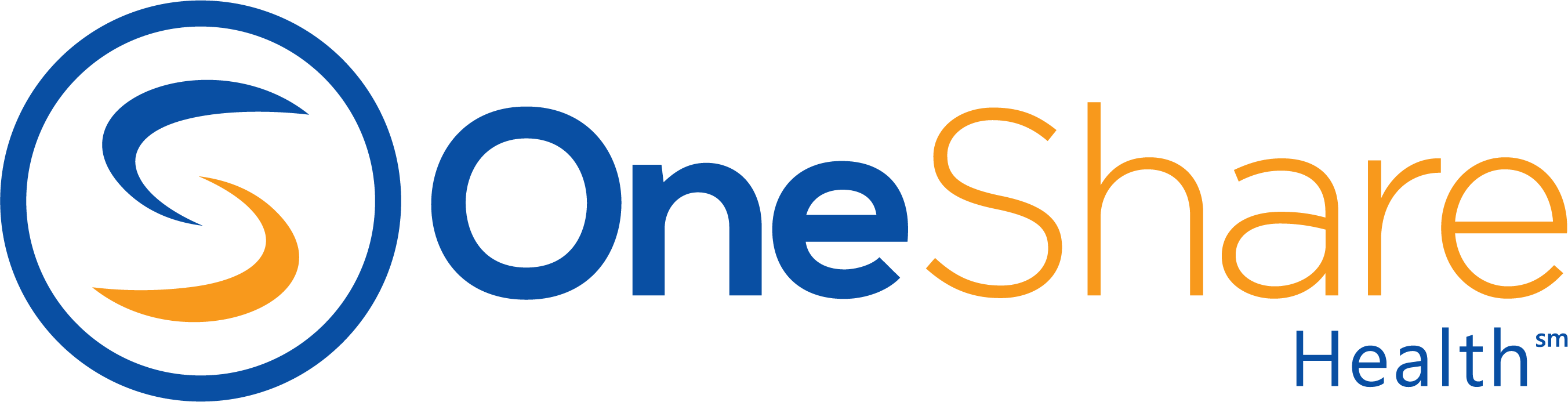 One Share Health logo