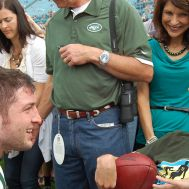 Dylan Brown W15H with Tim Tebow - 2012.JPG