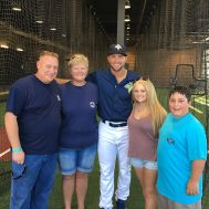 Tim spends time with Leigh Sharpe in Columbia, SC.JPG